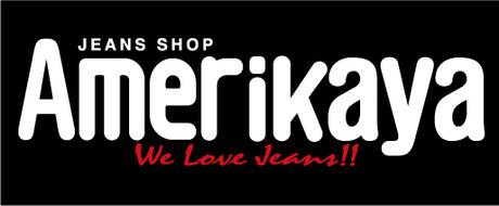 人気ブランド多数のジーンズカジュアルショップ『アメリカ屋』で、アパレル販売のお仕事を始めよう!